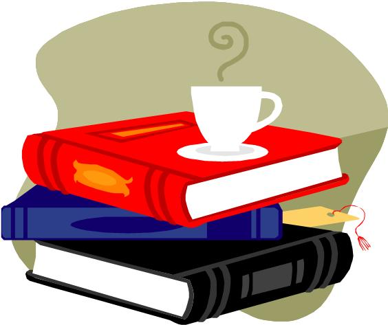 Books and Breakfast at the Ridgefield Library