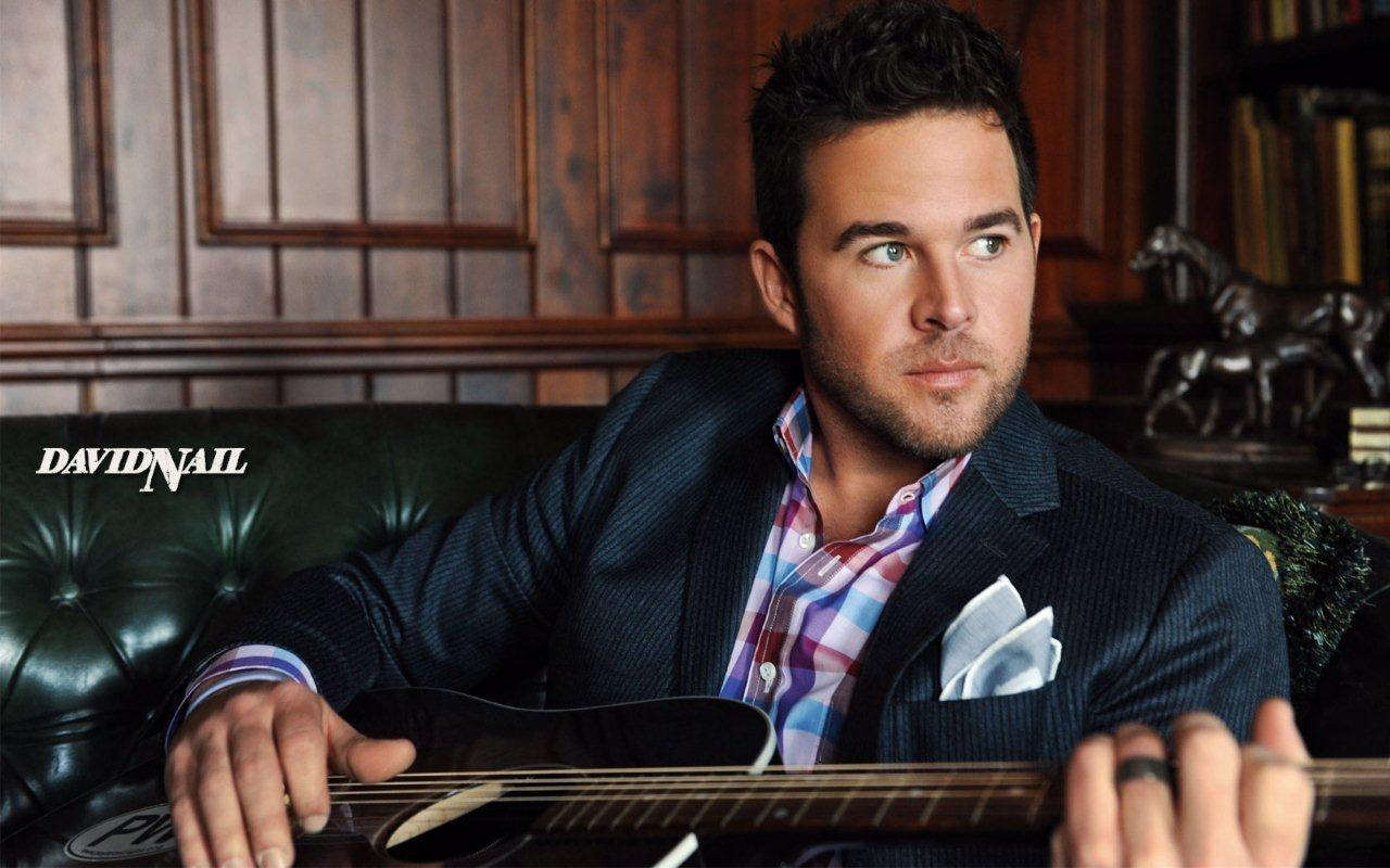 Grammy® nominated country music artist David Nail will be in concert ...
