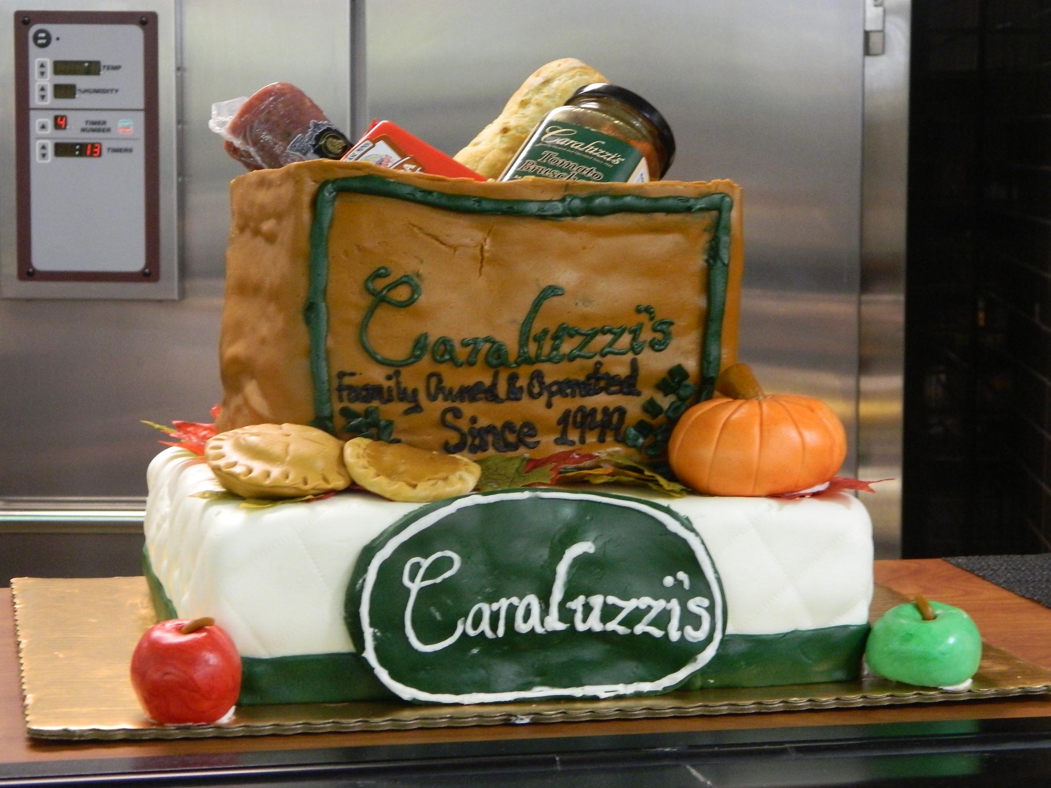 Caraluzzi's Georgetown Market Expands to Meet Area's Growing