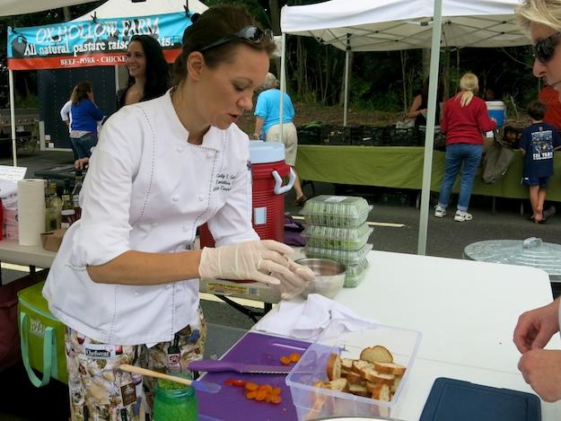 Chef-Cecile-Gans-at-WFM