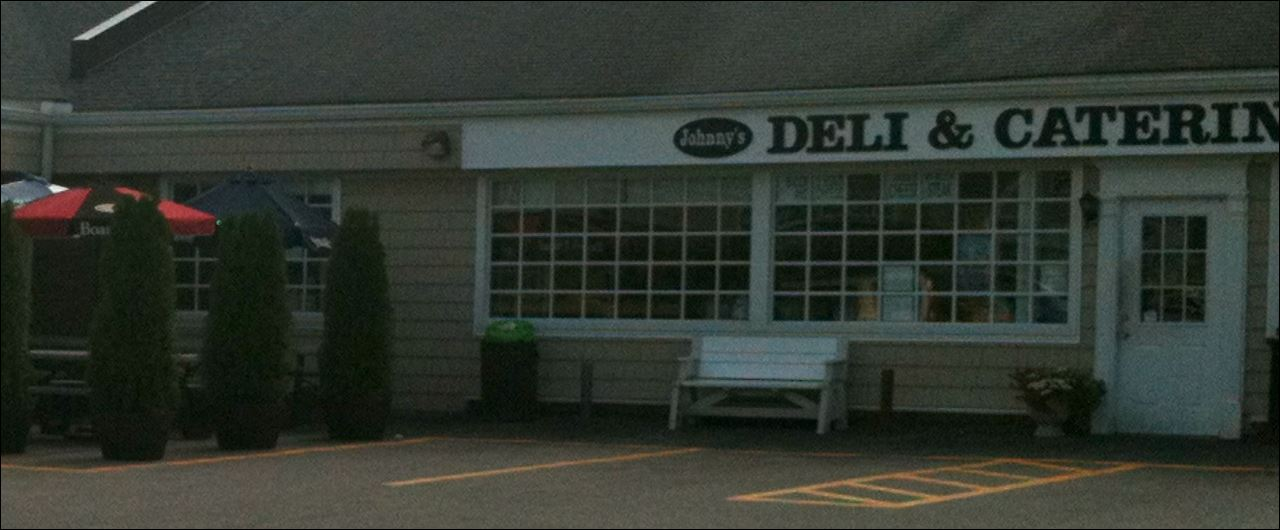 New Fairfield Deli