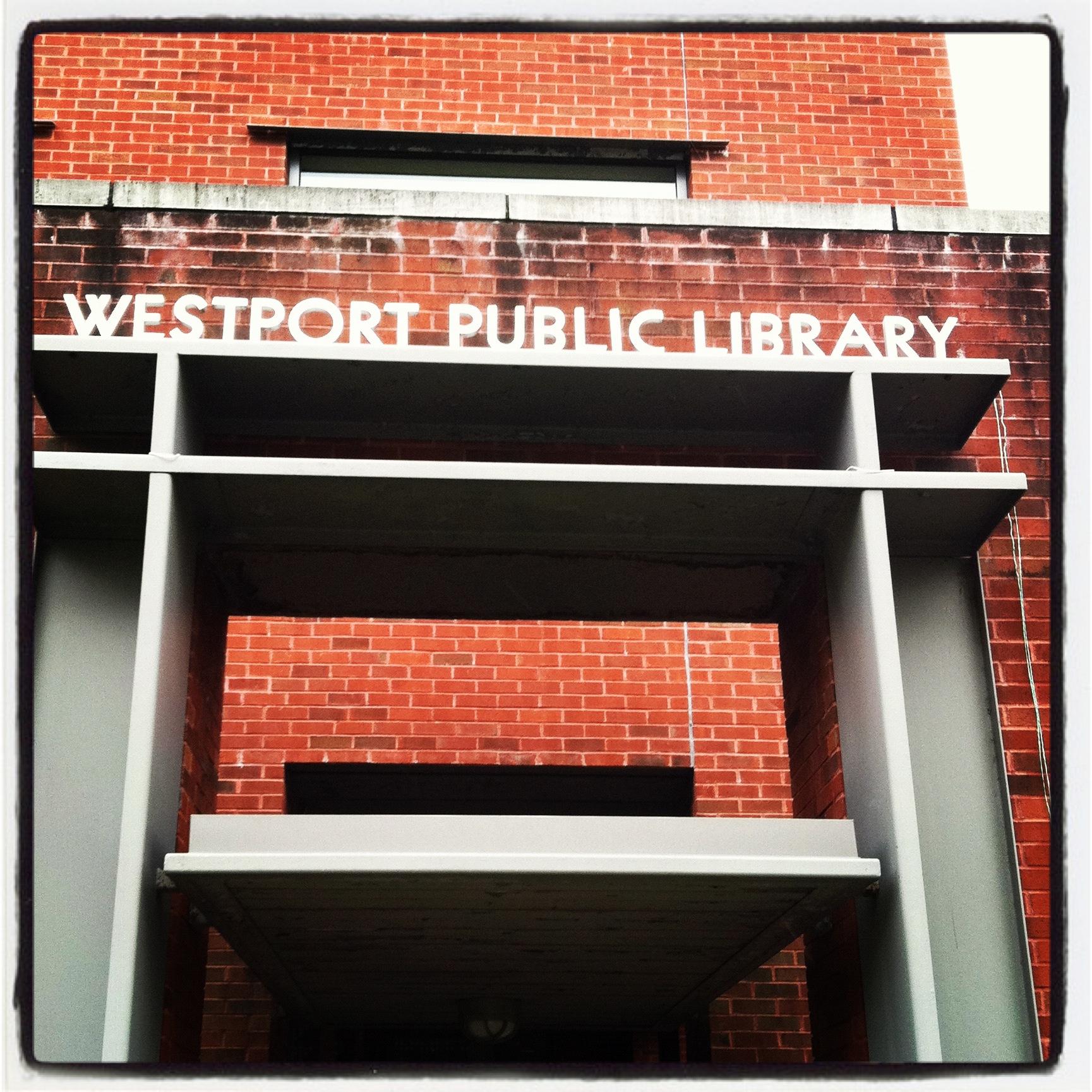 WestportLibrary