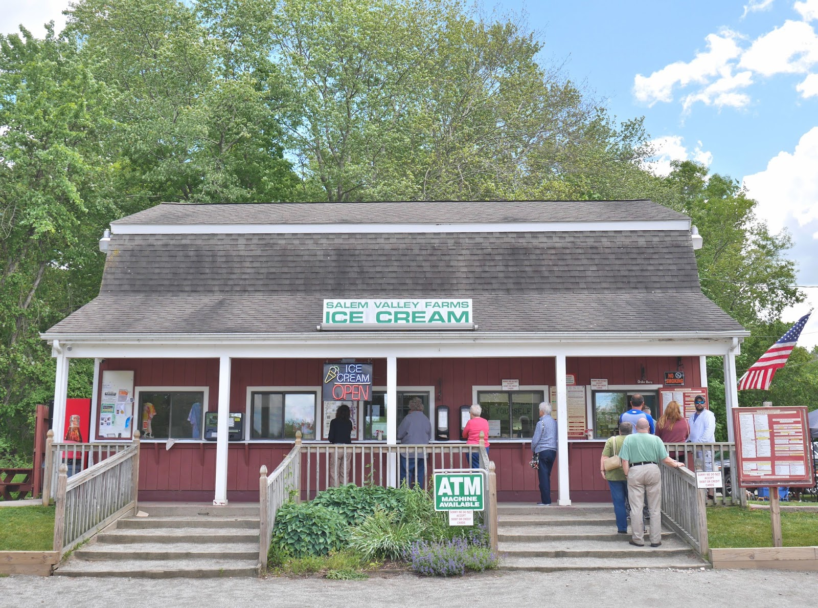 5 Of Connecticut S Best Rural Ice Cream Stands