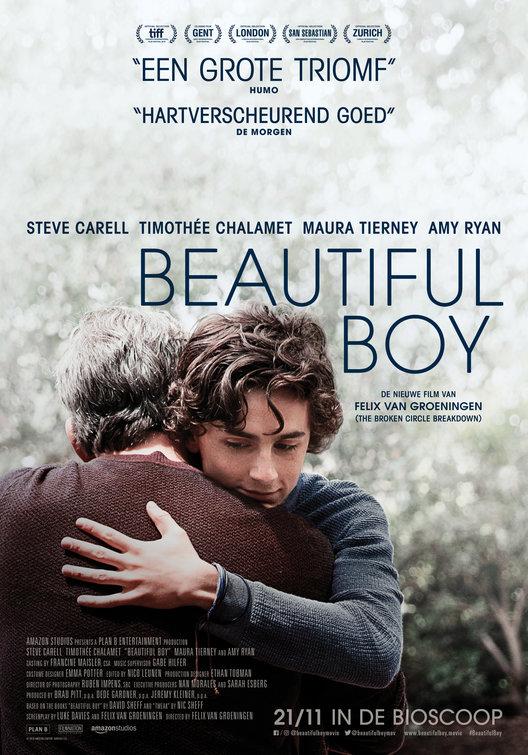 Beautiful Boy: Beyond the Bittersweet