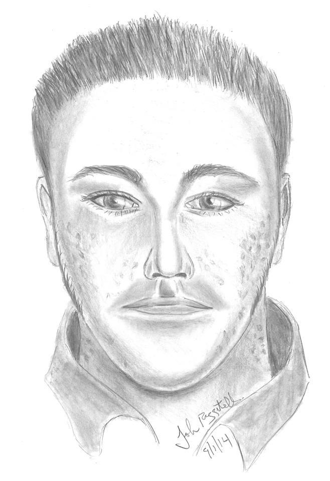 Fairfield Police Seek Suspect in Overnight Burglary