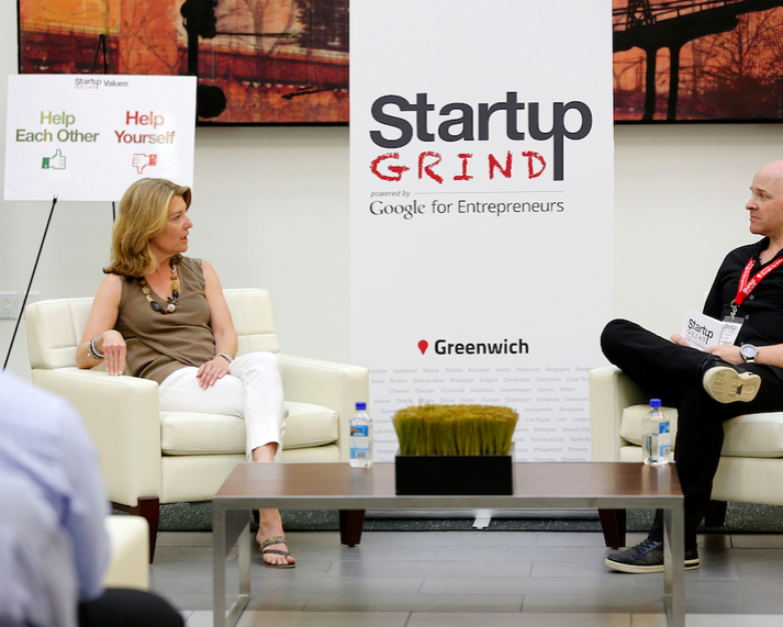 Startup Grind Event in Greenwich, June 17, 6pm
