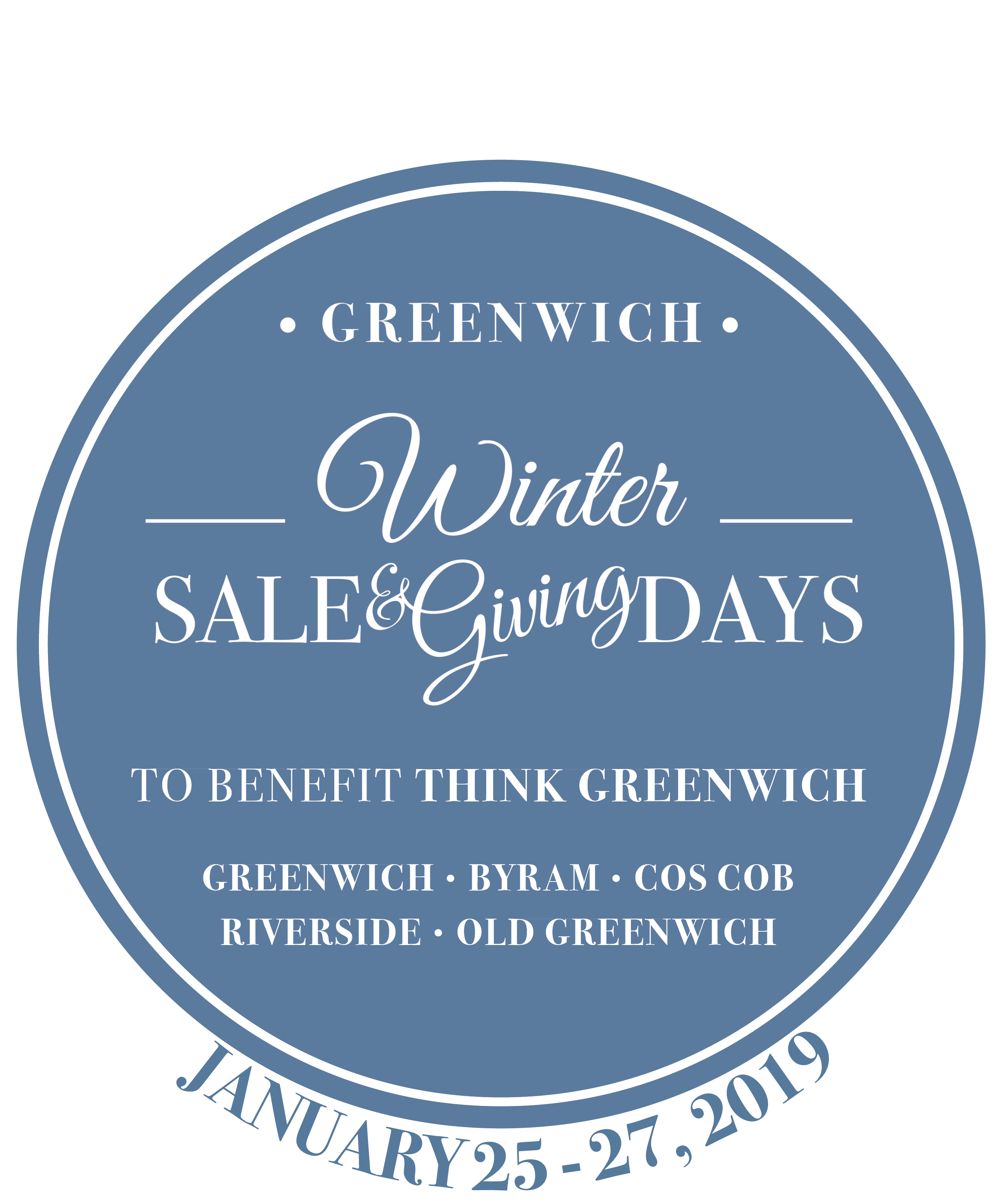Greenwich Winter Sale   Giving Days to benefit Think Greenwich ... f2c7f83c32c