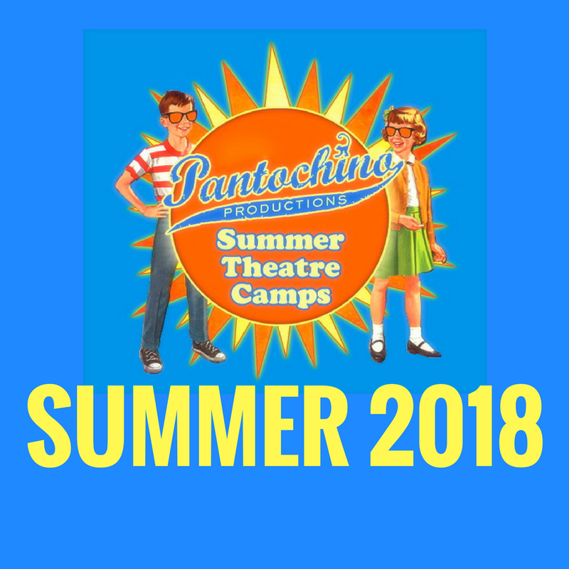 Pantochino Announces Summer Theatre Camps at Milford Art Council's