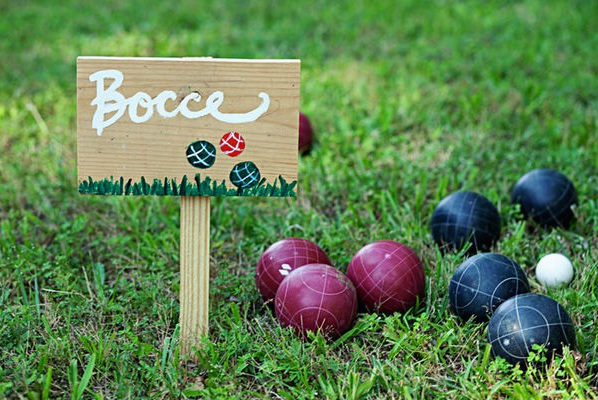 charity bocce tournament returns to branchville