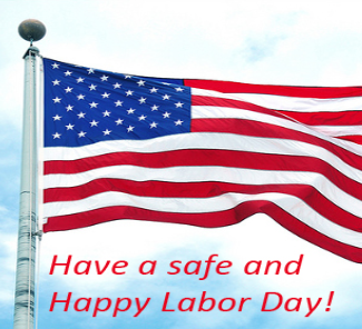 Image result for have a safe and happy labor day