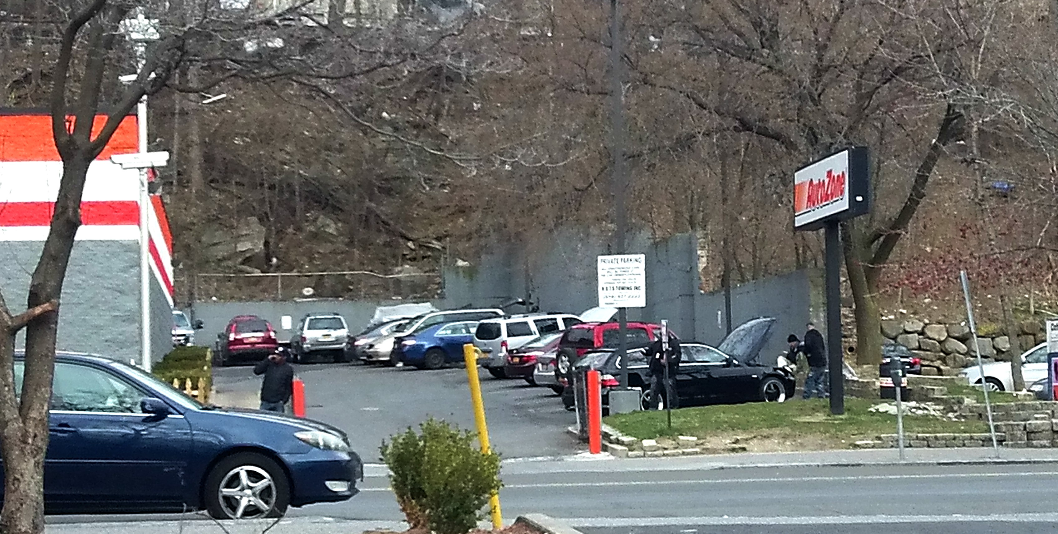 Yonkers Autozone Be es Unauthorized Repair Shop Again