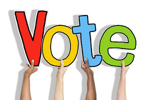 Image result for ballot clipart
