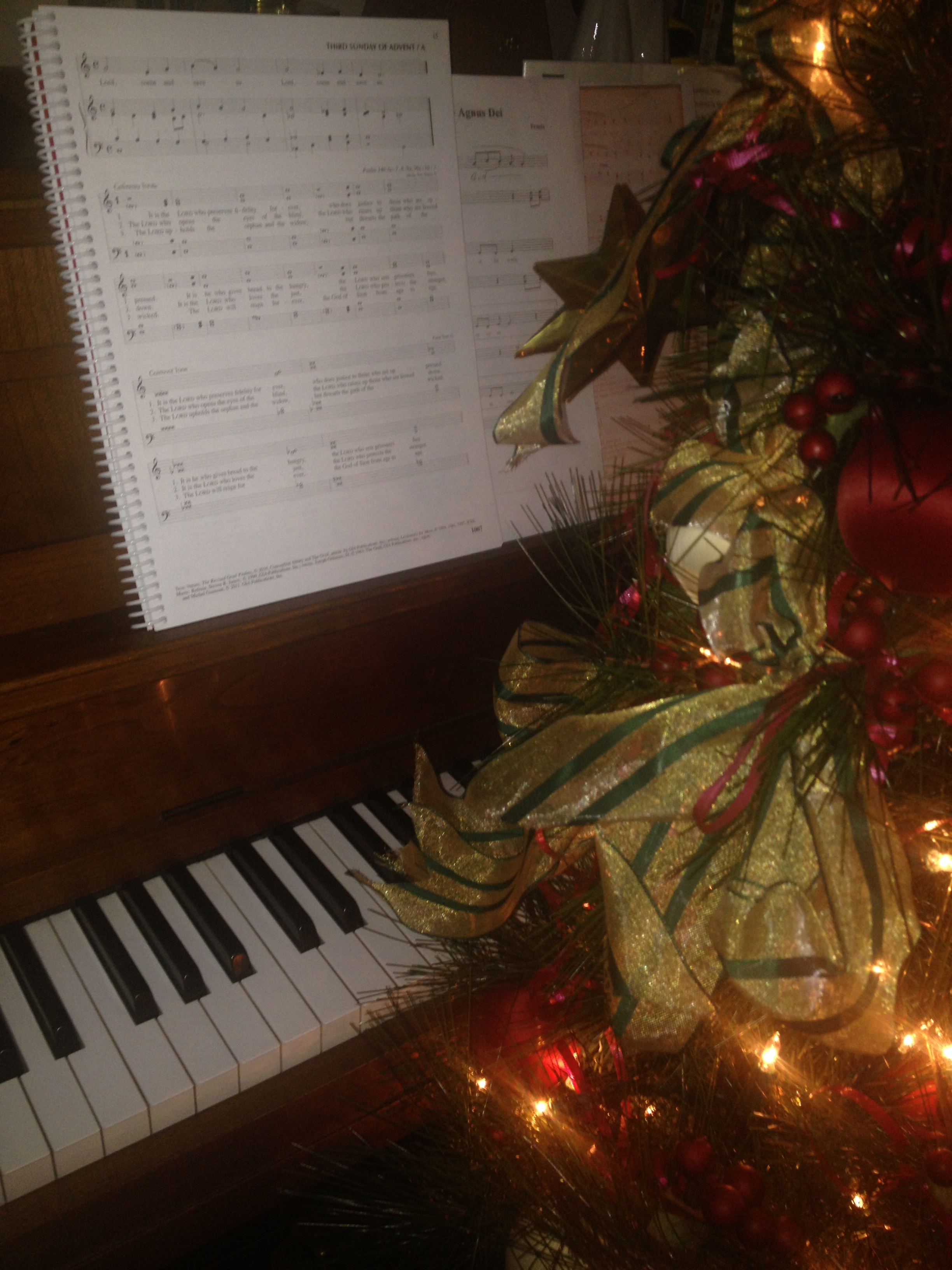 HamletHub Survey: Your Top 3 Christmas Songs