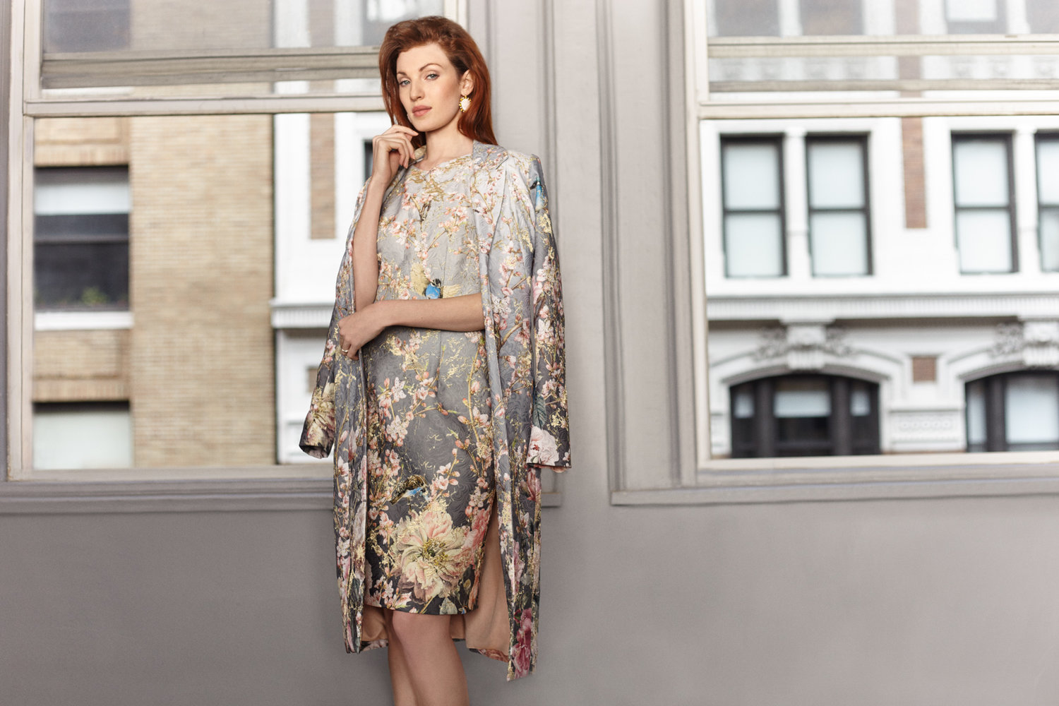 Meet New York designer Cynthia Rose at L'Armoire on Thursday, March 30th  between 11am - 4pm. They are the ONLY store in Connecticut to carry her  elegant ...