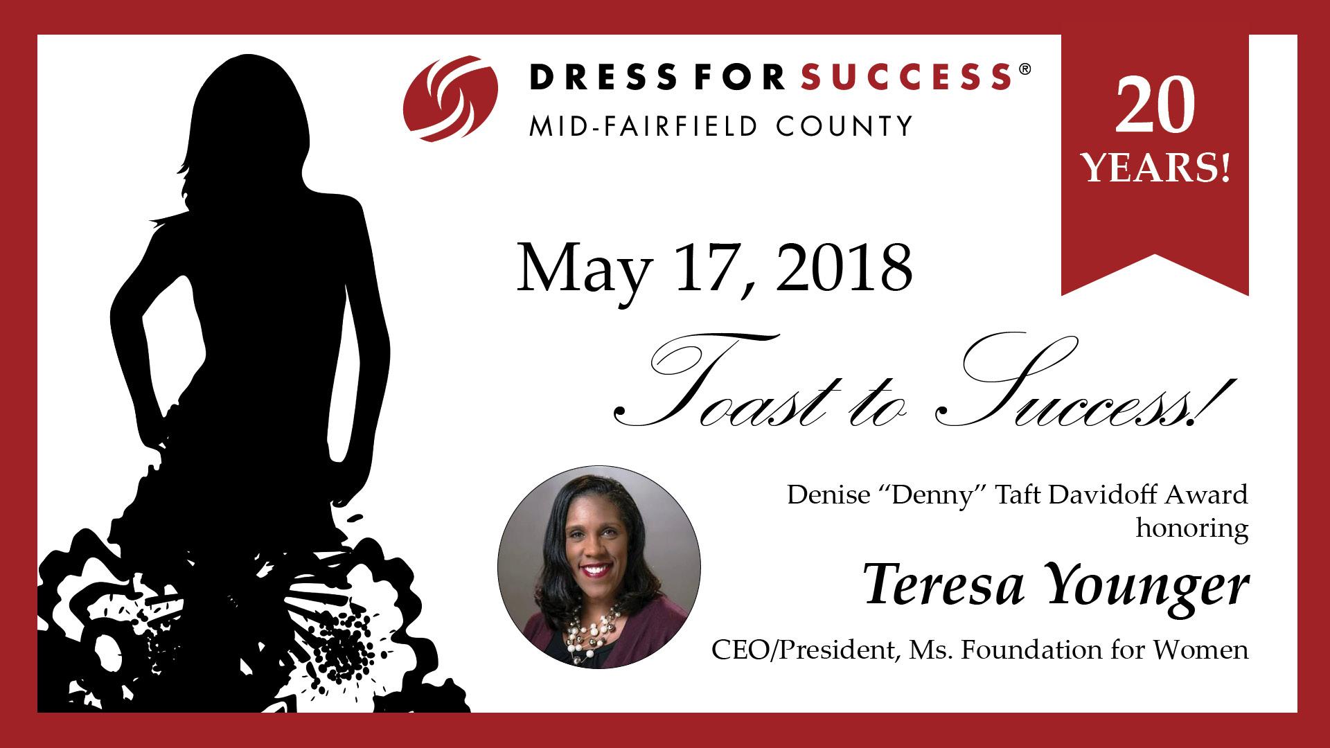 dress to success