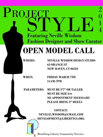 Dream Of Being A Model Or Fashion Designer