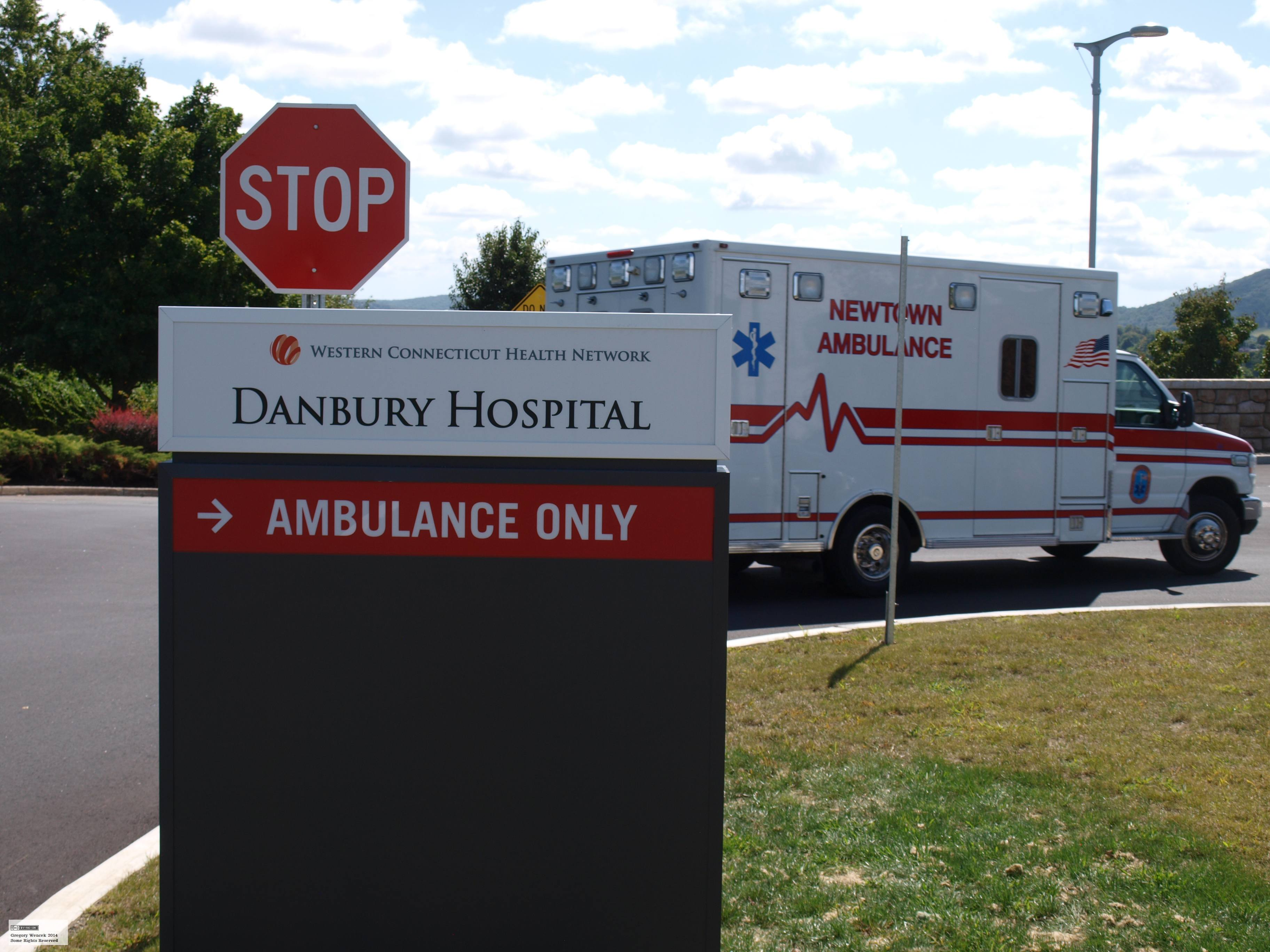Danbury Hospital opens new Emergency Department