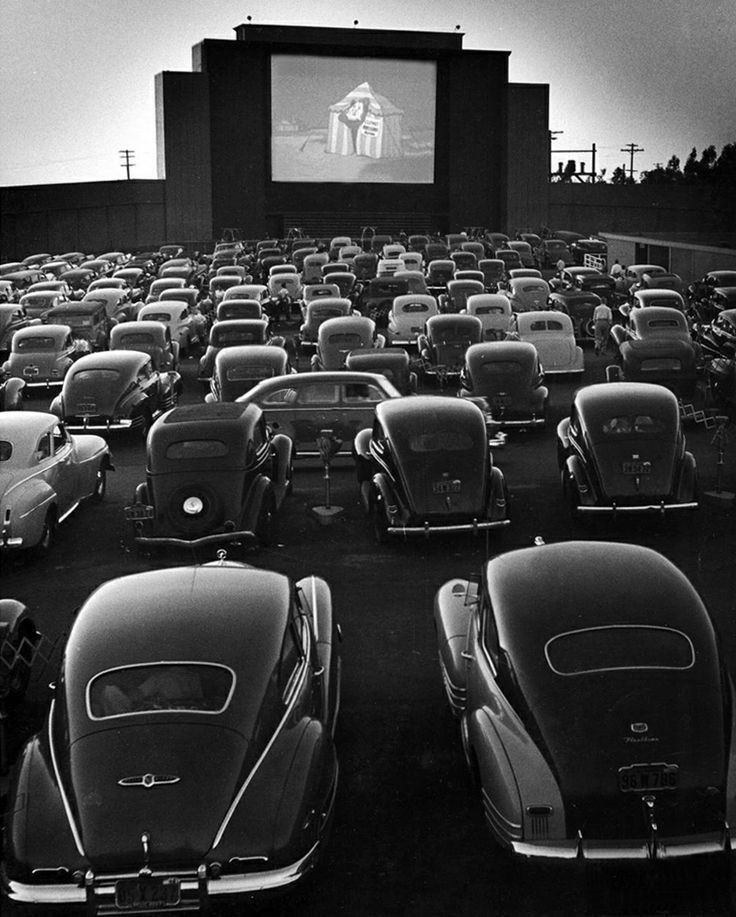 Drive In Movie This Friday In Nyack