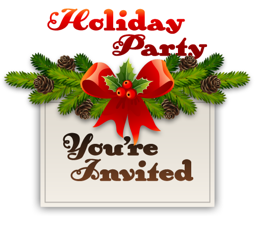 holiday party at winsted community bookstore