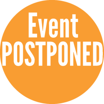 Image result for postponed due to weather