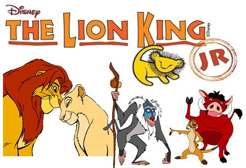 St Mary School In Bethel Presents Disneys The Lion King Jr