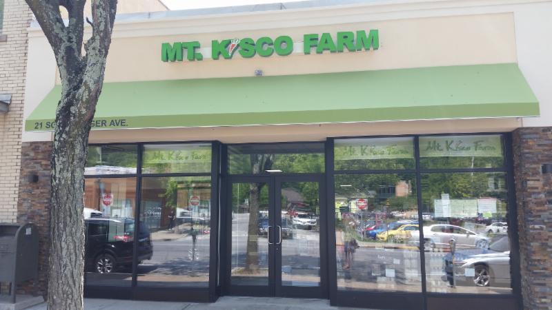 Mount Kisco Farm Re Opens This Week
