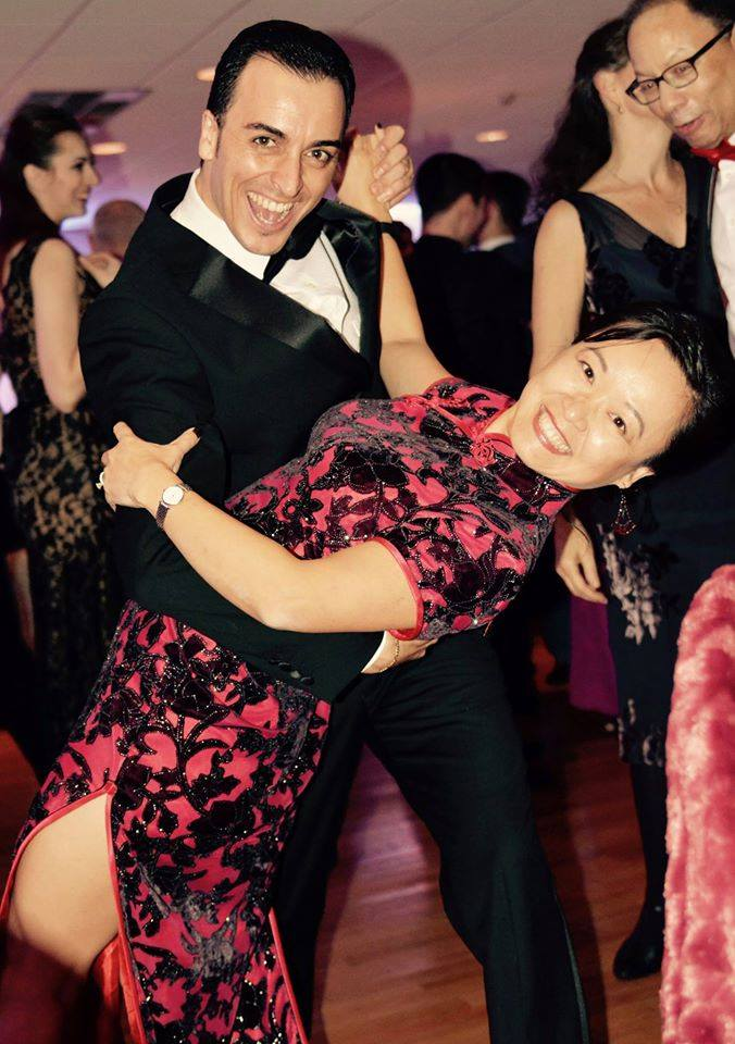 Fred Astaire Dance in Brookfield to Host Champagne Guest Party 2/26