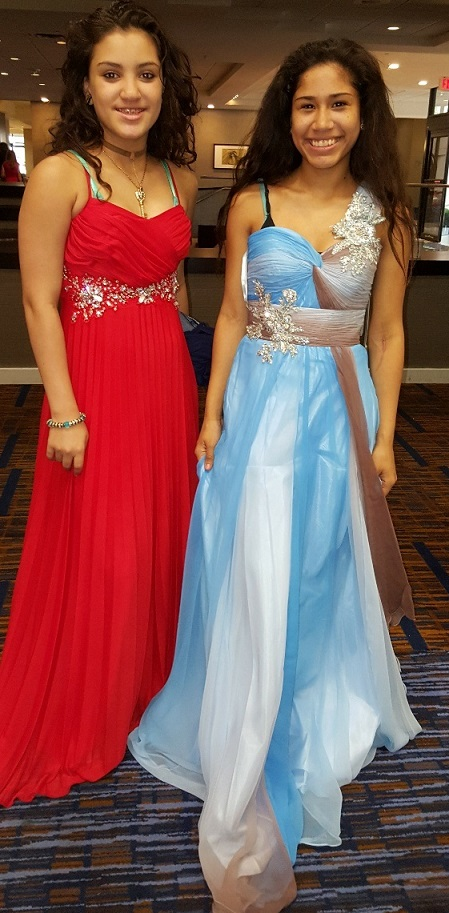 Two Area Nonprofits Seeking Donations For March 24 Prom Dress Give
