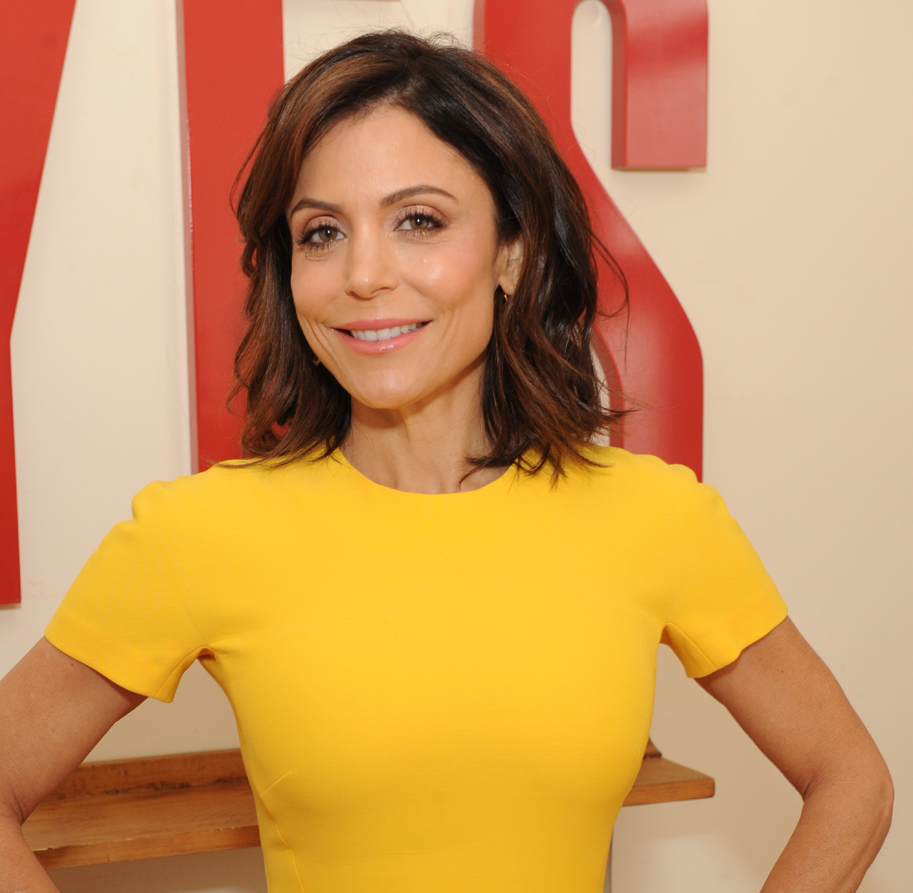 4b4fdc59c8 2018 Business Women s Forum (BWF) To Feature Keynote BY TV Personality  Bethenny Frankel