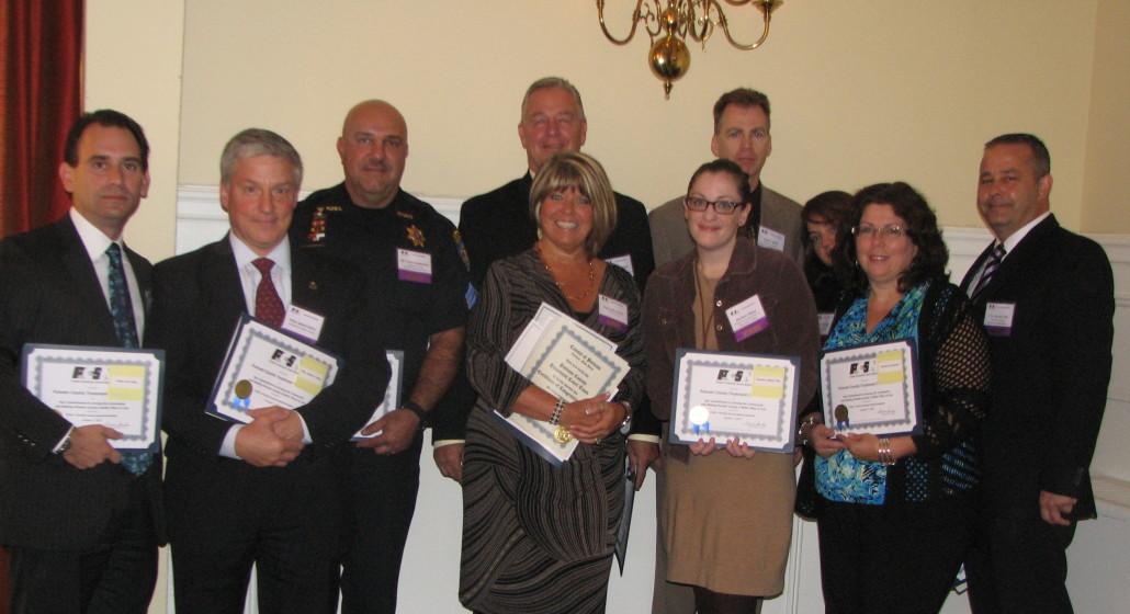 Putnam Community Service Network Awards