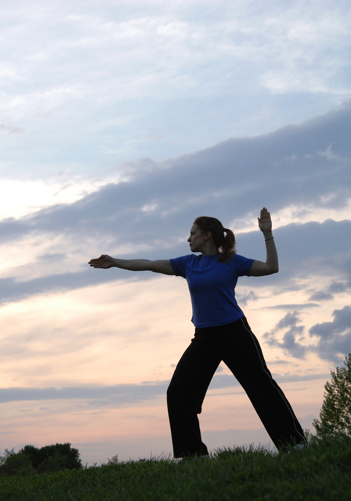 Free QiGong Exercise Class in Brewster To Balance Body, Mind