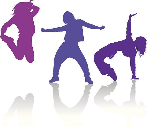 Hip Hop Dance Class With New Fairfield Recreation