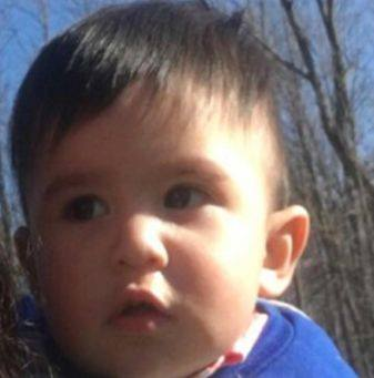 ACTIVE AMBER ALERT: 14 Month Old abducted in Wayne County NY