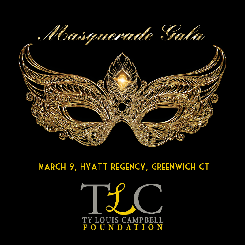 4e7e403b6b Masquerade Gala to benefit the Ty Louis Campbell Foundation