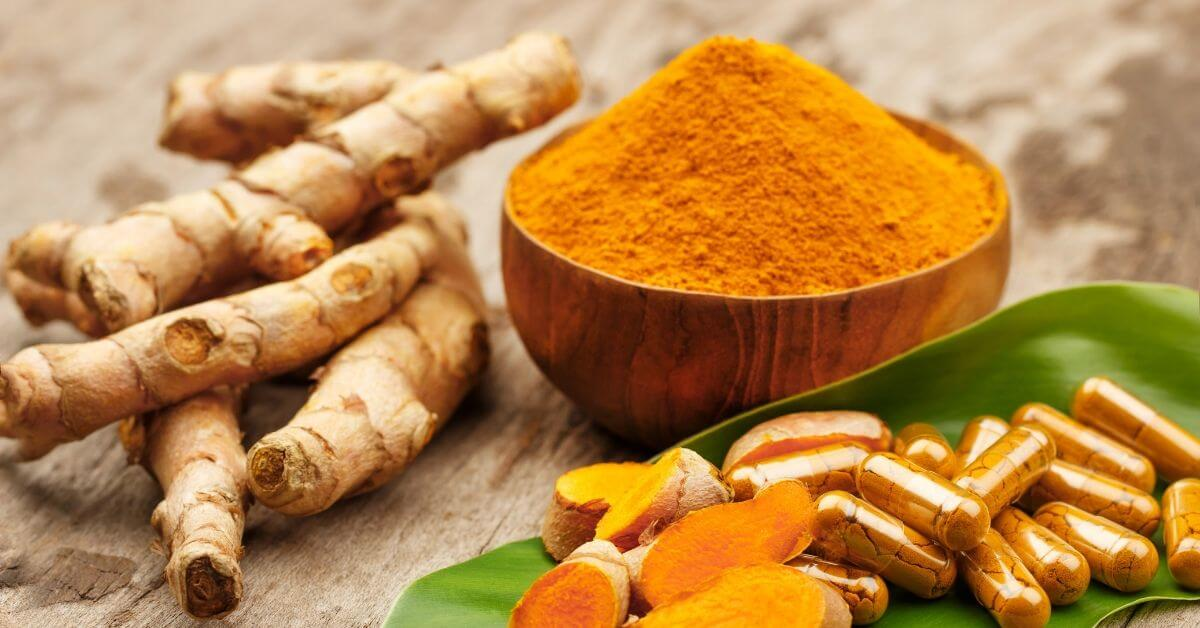 3 Different But Proven Reasons To Take Turmeric