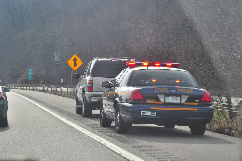 State Police in Troop K remove sixteen impaired drivers from
