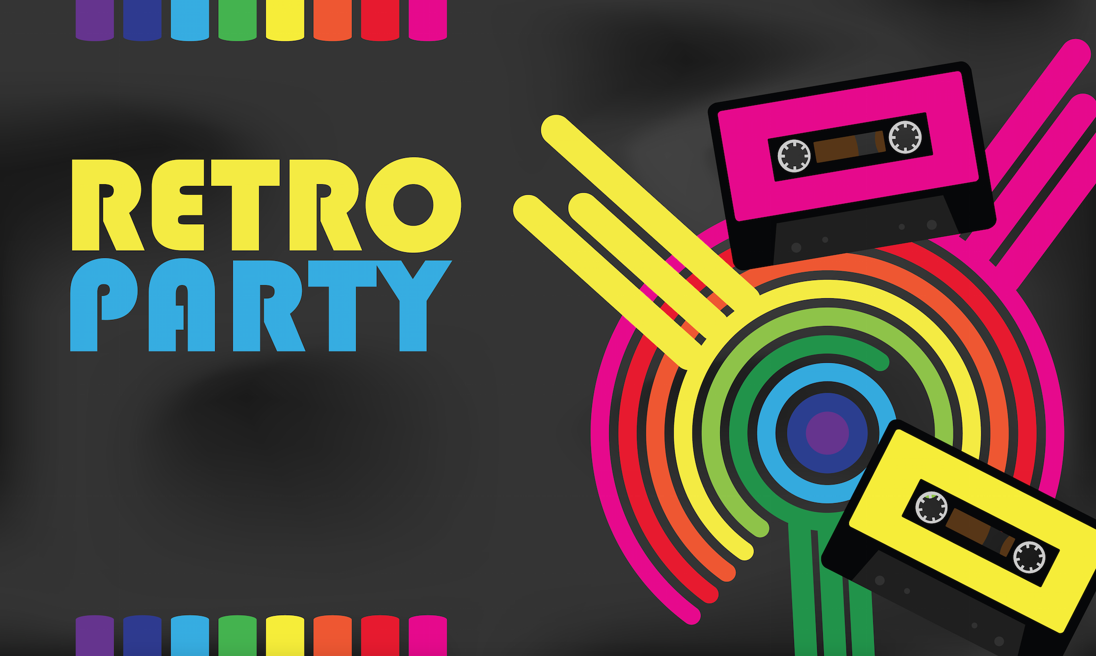Teen retro mash-up at Milford Public Library on July 10
