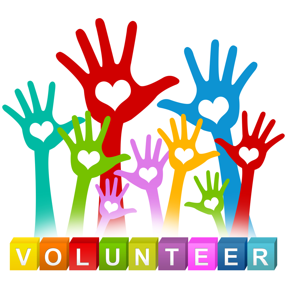 Image result for pictures of volunteers