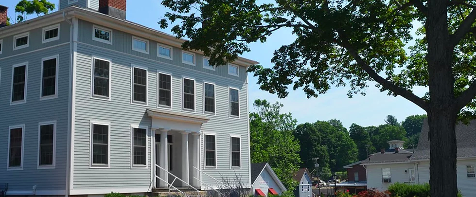 The Tapping Practice is now part of the larger holistic health group CT Wellness, also located at 107 Church Hill Road in Sandy Hook.