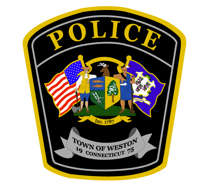 Weston Police Arrest 2 Wilton Residents for Creating