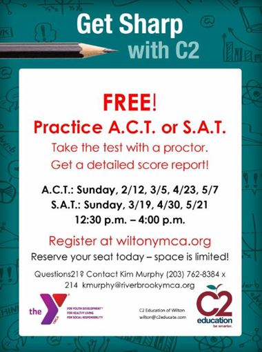 Free ACT Practice Tests t