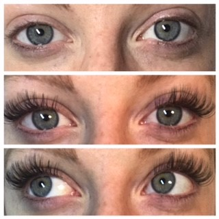 Whip Salon Offers Introductory Pricing On Eyelash Extensions