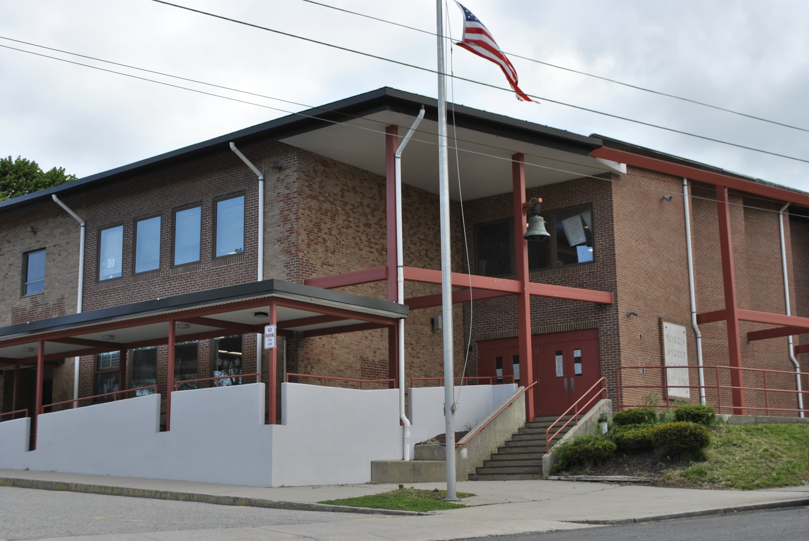 Morris Street School