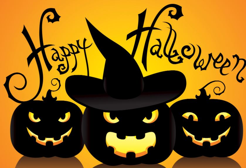 New Canaan Nature Center Halloween Spooktacular on Friday!