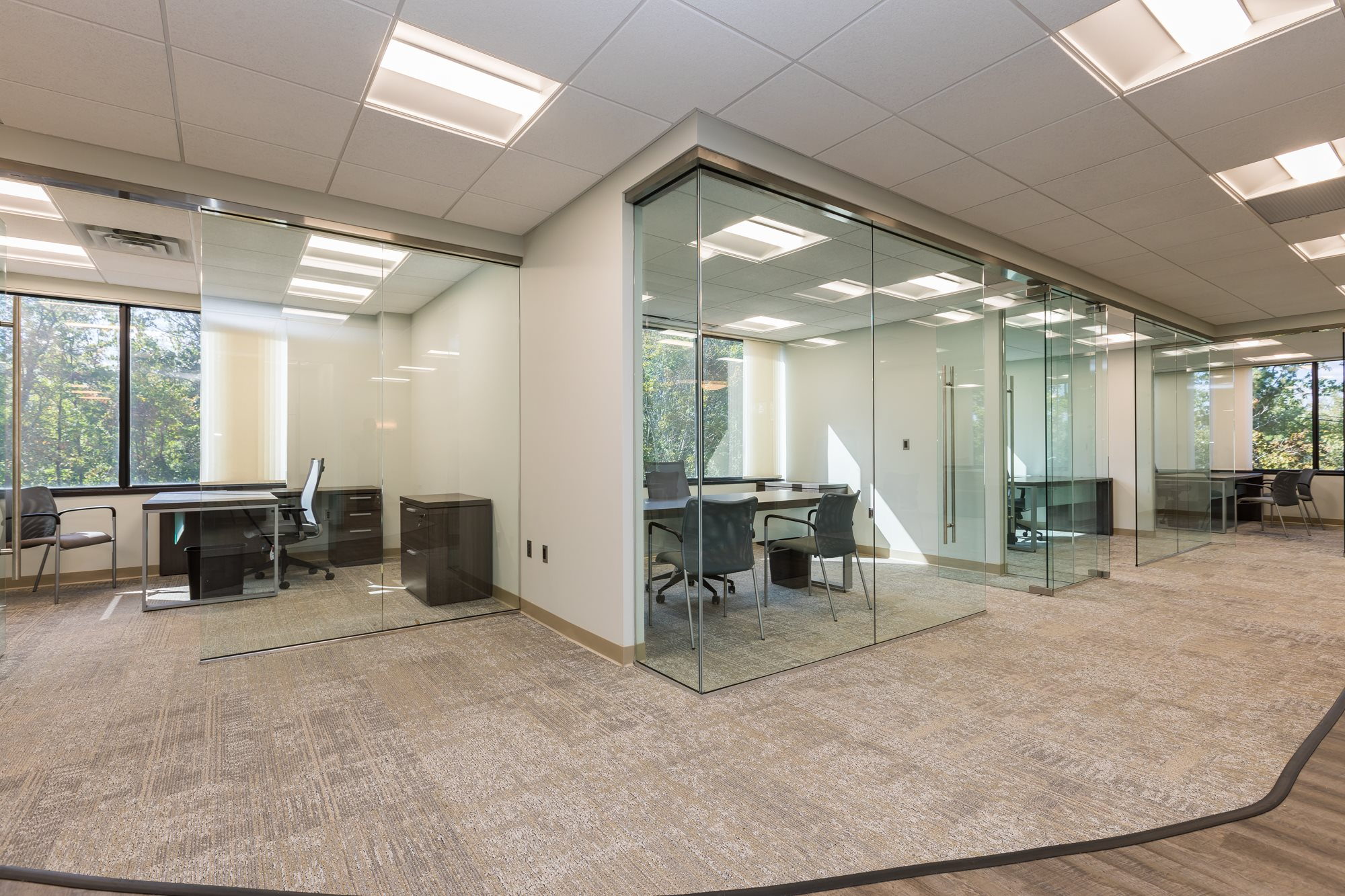 Only A Couple Of Offices Still Available At The Suites On Grove In  Ridgefield!
