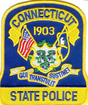 CT State Police Promote 9 Troopers
