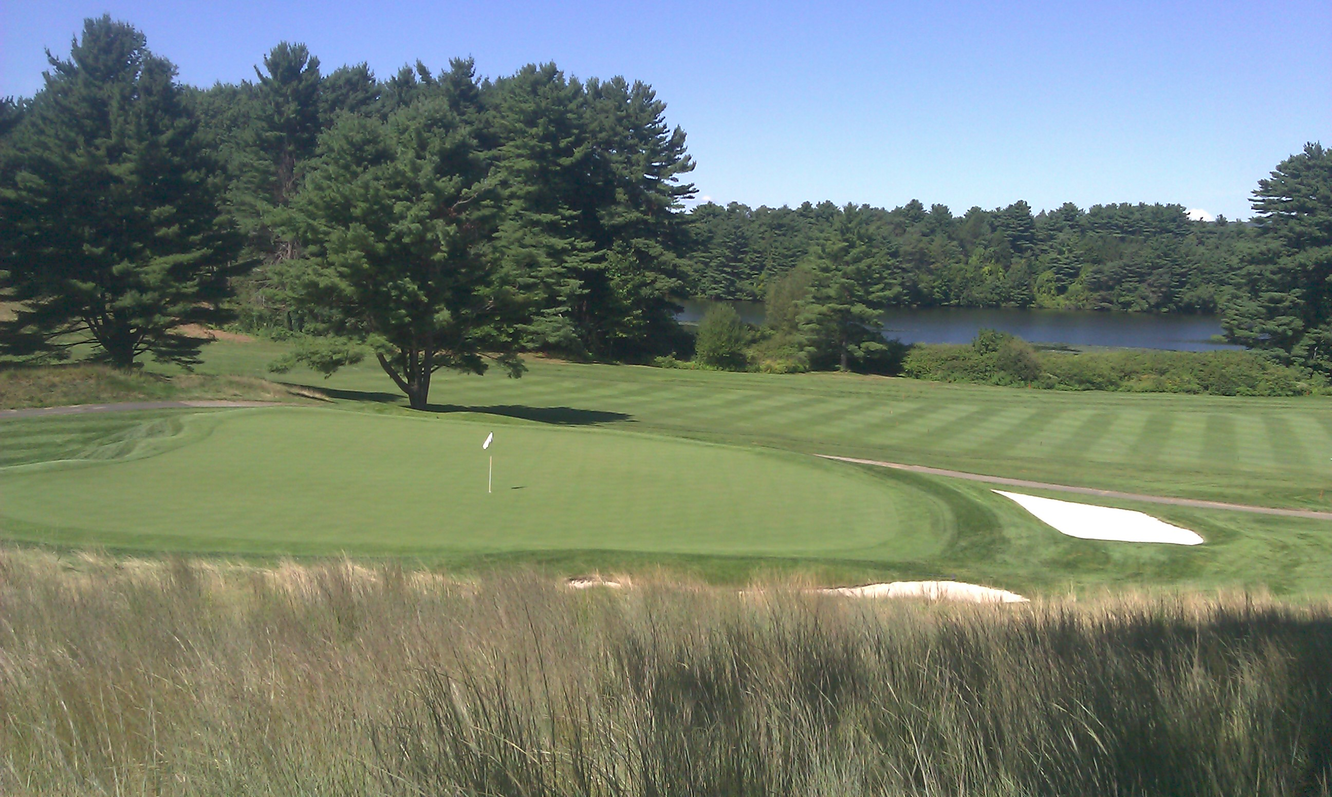 Previewing the 84th Connecticut Open at New Haven Country Club