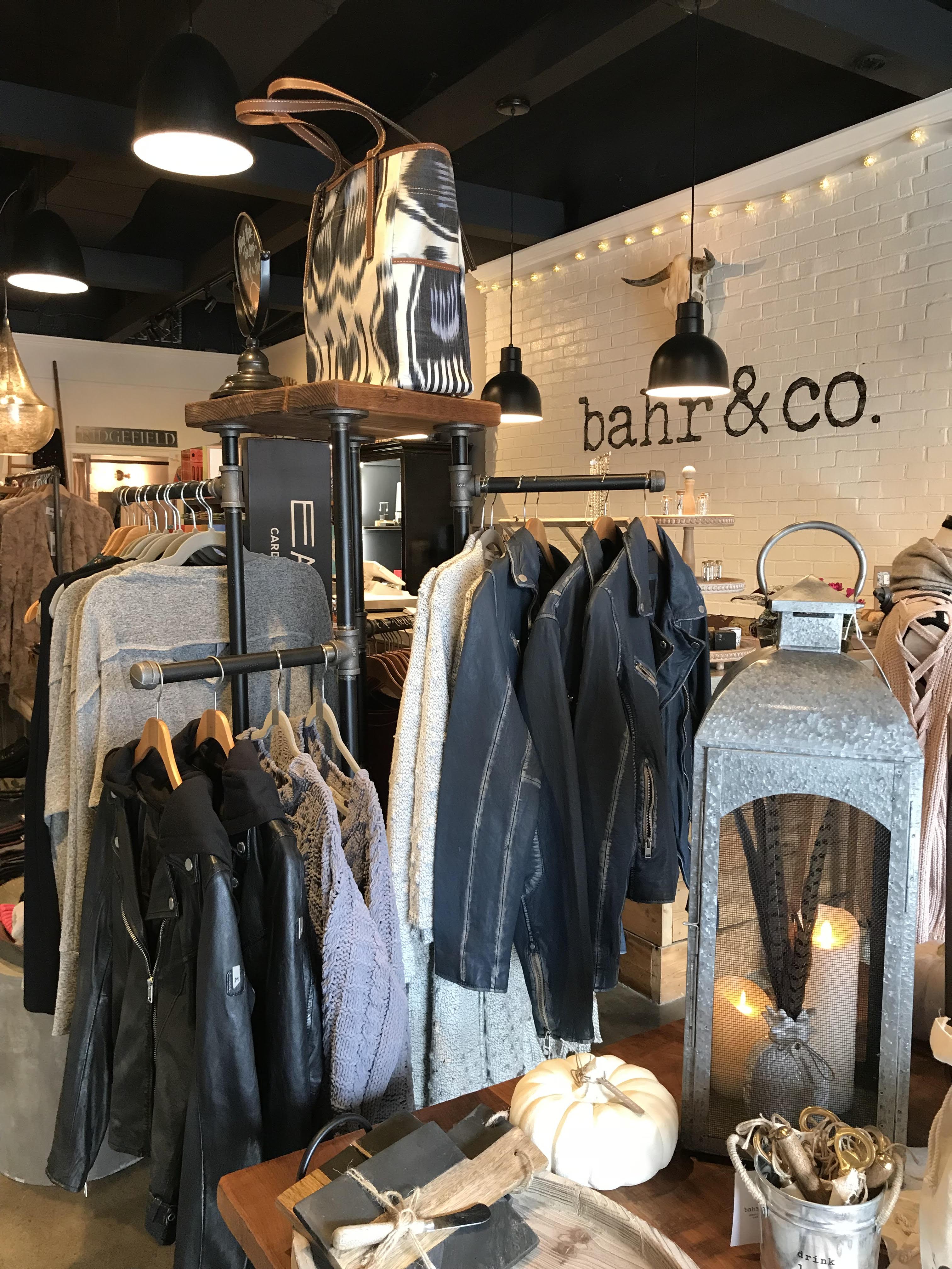 8f168d5e5 New Boutique, Bahr & Co. Opens in Ridgefield's Copps Hill Common