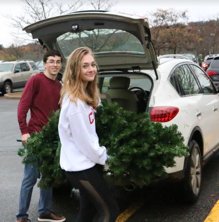Donate Unwanted Artificial Christmas Trees to RHS Theatre this Saturday,  November 10! - Donate Unwanted Artificial Christmas Trees To RHS Theatre This