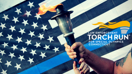 Danbury Police Gear Up for Torch Run to Support SOCT, Seek